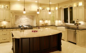 Kitchen Construction Oakville