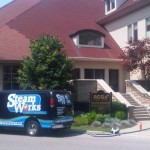 Business Cleaning Services Commercial Carpet Cleaner