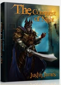 The Conquest of Night by Justin James Oakville