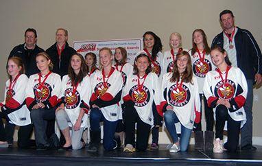Oakville sports team