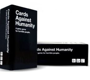 Cards Against Humanity Card Game Canada