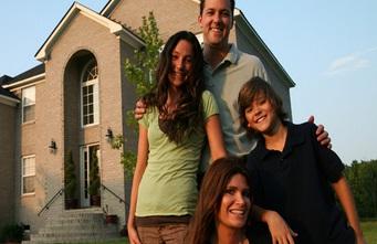 Milton mortgage