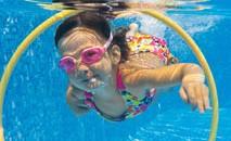 Swimming Pool Fun Ontario Canada