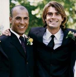men's prom hair salon
