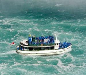 Niagara tours from Toronto