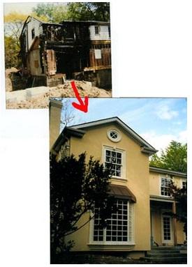 exterior renovations company Mississauga