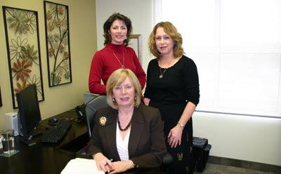 female divorce lawyer Oakville