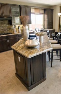 property management cleaning staging