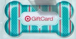 Gift cards make perfect gifts for the holidays.