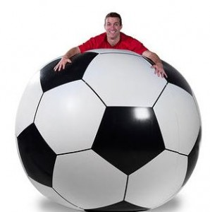 World Cup Soccer Oakville