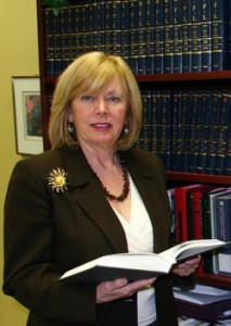 Diane Daly law Oakville, Ontario lawyer