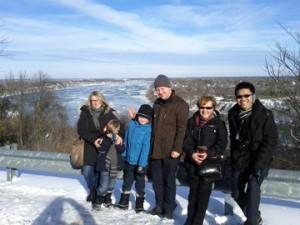 Niagara Tour Toronto