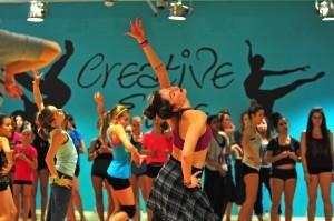 dance classes Burlington