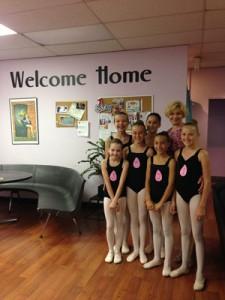 dance classes Burlington Ontario
