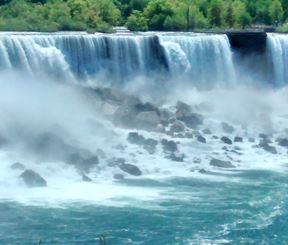 Toronto Niagara Falls tour