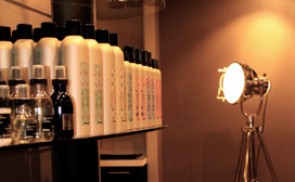spa product promotion Fortelli