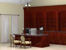 Oakville interior designer