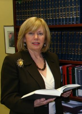 Diane Daly - Family Lawyer Oakville