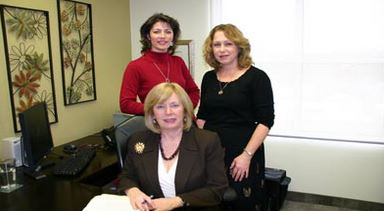 collaborative family law Oakville
