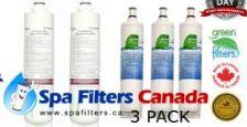 Refrigerator filters Canada at Spa Filters Canada